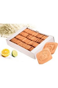 Biscuits lemon flavor 2 Kg