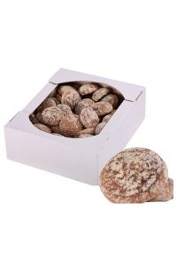 Gingerbread fill with plums,2Kg